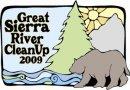 2009 Great Sierra River Clean Up, Sierra Nevada Conservancy